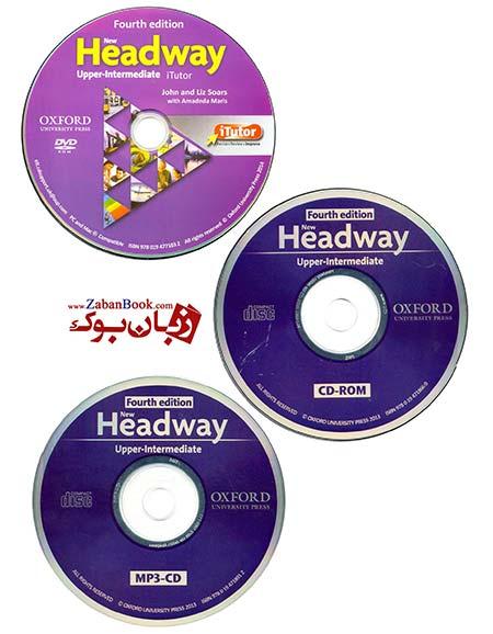 headway upper intermediate 4th edition pdf