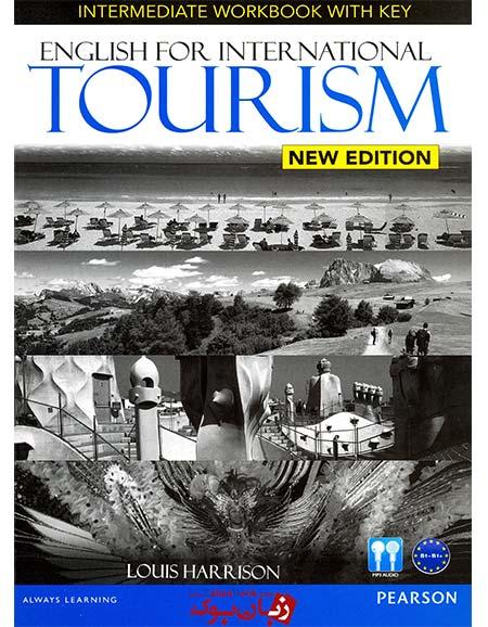 Tourism international решебник for онлайн english